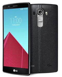 """LG G4 H811 32GB T-MOBILE SMARTPHONE 5.5"""" Hexa-core CAMERA Android 32GB 3GB RAM"""