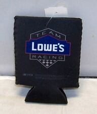 #48 Lowes Jimmie Johnson 2006 Nextel Cup Champion Pocket Can Cooler Coolie