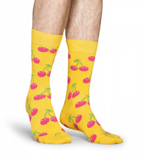 Happy Socks Cherry Herren Gr.41/46 UVP 13€ HS259
