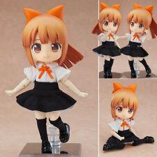 Nendoroid Doll Emily non-scale PVC Action Figurine Statue 12cm