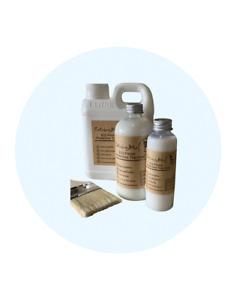 Chalk Paint Top Coat Sealer Quick Drying