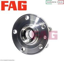 KIT CUSCINETTO RUOTA  ant MERCEDES A-CLASS (W168) A 160 (168.033, 168.133)/07.19