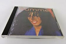 DONNA SUMMER 1982 JAPAN 1982 WEA INTERNATIONAL JAPAN CD 18P2-2848 SUPER RARE!