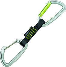 1er Express Set Edelrid Slash Wire