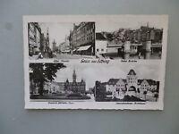 Ansichtskarte Elbing vier Ansichten (Nr.646)