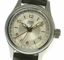 ORIS Big Crown Pointer Date 594 7680 4031 Automatic Ladies Watch Mint(s)_468800