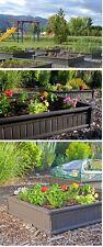 New Lifetime Raised Garden - 60065 Garden Patio Equipment - 4 x 4 ft. Garden