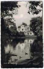Ansichtkaart Nederland : Lochem - De Vijverhof (bb184)