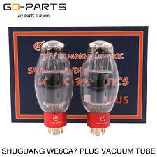 Shuguang WE6CA7 Plus Vacuum Tube Replace 6CA7 EL34 6L6 KT66 Carbonation Anode