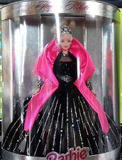 Happy Holidays Barbie Special Edition Doll 1998 (NIB)