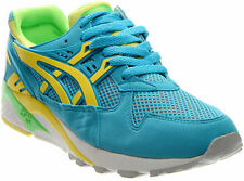 ASICS GEL Kayano Trainer Atomic Blue/blazing Yellow Mens 12