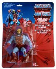 PRE-ORDER MOTU MOC Laser Light Skeletor Figure CUSTOM He-Man Masters