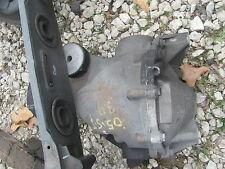2003-2004-2005-2006-2007-2008 JAGUAR S-TYPE V6 3.0 DIFFERENTIAL