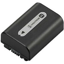 Battery For Sony NP-FH40 DCR-DVD110E AVCHD SLR A290 A390 NP-FH50 HD Camcorder