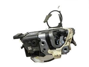 serrure de porte avec fonction feux servomoteur DR AV pour 508 I 8E 10-14