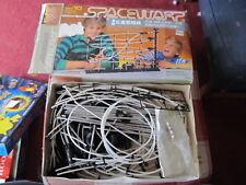 Spacewarp set 10 vintage building set Bandai in box