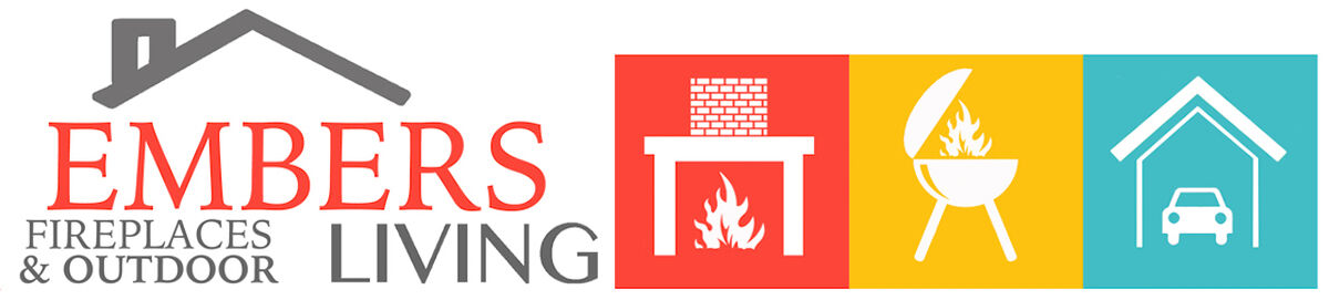 Embers Fireplaces & Outdoor Living