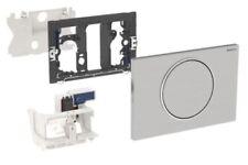 Geberit HyTronic WC Steuerung 115869SN5 für Stützklappgriff Sigma10 verschraubar