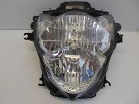 SUZUKI GSXR600 GSX-R600 GSX 600 11 12 13 HEADLIGHT HEAD LIGHT BROKEN DAMAGED