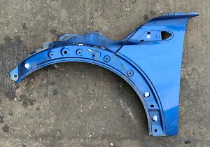 Genuine MINI (Lightning Blue) N/S Passenger Front Wing R56 R55 R57 R58 R59 #1