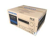Onkyo TX-RZ730 AV-Receiver Verstärker Atmos Vision HDR10 HDCP2.2 (Silber) NEU