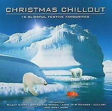 Christmas Chillout von Various   CD   Zustand gut