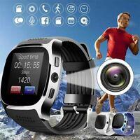 Reloj Inteligente PARA iPHONE ANDROID DE MUJER HOMBRE Relojes Inteligentes Smart