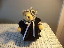 Muffy Vanderbear 1994 North American Bear Co. Legendary Family Portrait in Black