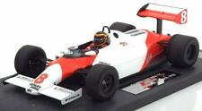 1:18 Minichamps McLaren Ford MP4/1C Test Silverstone Bellof 1983