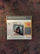 DIGITAL Spectrum Picture Frame NuVue 700 Plus  New Holds 1450 Pictures