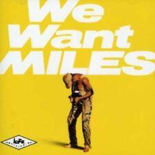 Miles Davis - We Want Miles [CD]