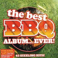 WHAM, SUGABABES, GIRLS ALOUD + ~ BEST BBQ ALBUM EVER ~ 2 CD SET 2005 VIRGIN