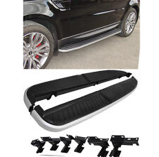 Side Steps Running Boards for Land Rover Range Rover Sport 2005 - 2013 OE STYLE
