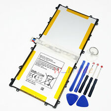 New Battery SP3496A8H for Google Samsung Nexus 10 Tablet GT-P8110 HA32ARB