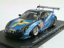 Porsche 911 RSR 997 Le Mans 2012 Ried - Roda - Ruberti 1:43 SPARK S3739
