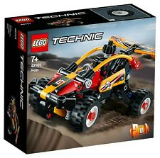 LEGO Technic 42101 Impulse Strandbuggy 2-in-1 Buggy Racing Car N1/20