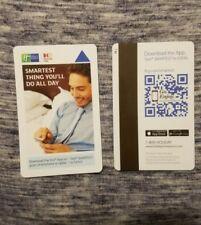 Holiday Inn Express Hotel Room Key Card,IHG Rewards Club, contains 1, up swipe