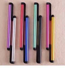 12 Stylos Tactile iPhone Apple Samsung Android Tablet Pen Stylus Toucher Écran