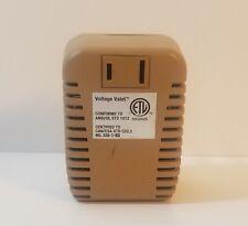 Voltage Valet V5B v5 50 Watt Voltage Converter for 110/120 Volt Appliances