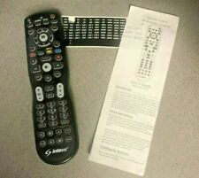 Universal Backlit IR Learning Remote - NVidia Shield, Roku, Media Center, etc.