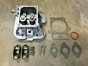 Briggs & Stratton Twin Cylinder Intek Engine #1 Cylinder Head 84001918 597136