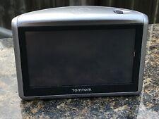 Great Tom Tom Tomtom One Xl N14644 Bluetooth Gps device 4S00.000