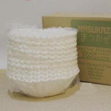 1000 PZ carta da filtro caffè americano MACCHINETTA DEL CAFFE 'RH 330 Ciotola per carta da filtro