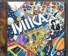 CD ALBUM 12 TITRES--MIKA--THE BOY WHO KNEW TOO MUCH--2009