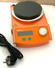 Radleys Tech Hot Plate Magnetic Stirrer Heizrührer Magnetrührer