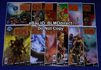 2009 Legend Of Isis 1 2 3 4 5 6 7 8 9 10 11 12 Full Complete Run Bluewater 1 12