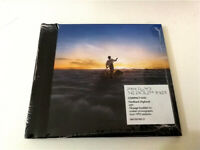 Pink Floyd – The Endless River  Columbia ‎– 88875007882 US CD Sealed
