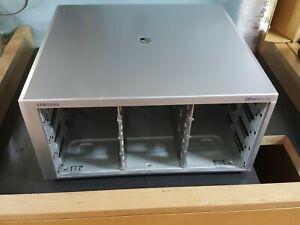 Samsung OfficeServ OS 7400 Main Cabinet KSU w/Power Supply