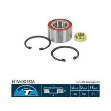 BTA Wheel Bearing Kit H1W001BTA