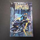 BATMAN BATGIRL 1997 DC Comics Graphic Novel (Puckett, Haley, Kesel)